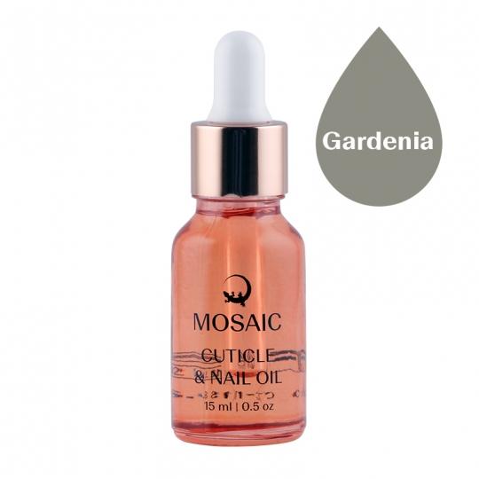 Gardenia küüneõli