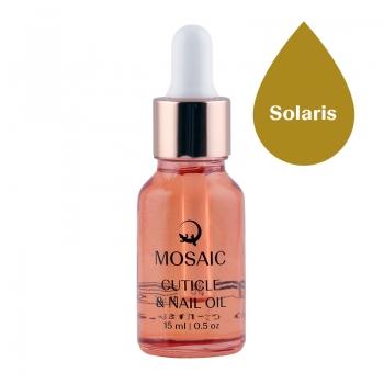 Solaris cuticle oil