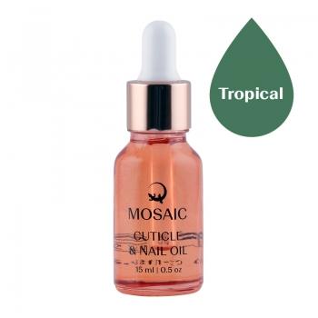 Tropical cuticle oil
