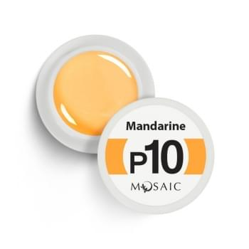 P10. Mandarine