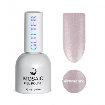 Romance gel polish 15 ml