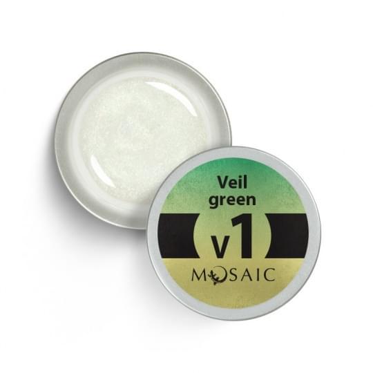 V1. Green veil