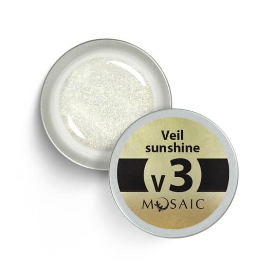 V3. Veil Sunshine