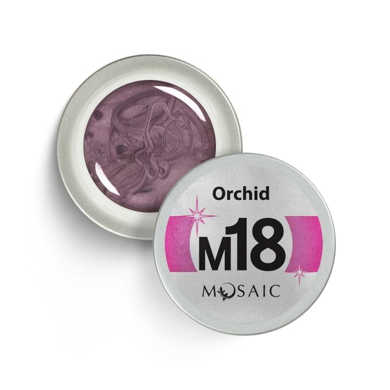 M18. Orchid