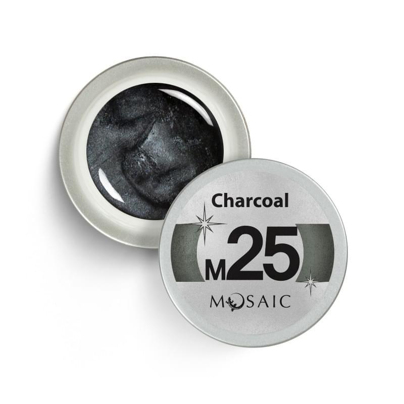 M25. Charcoal