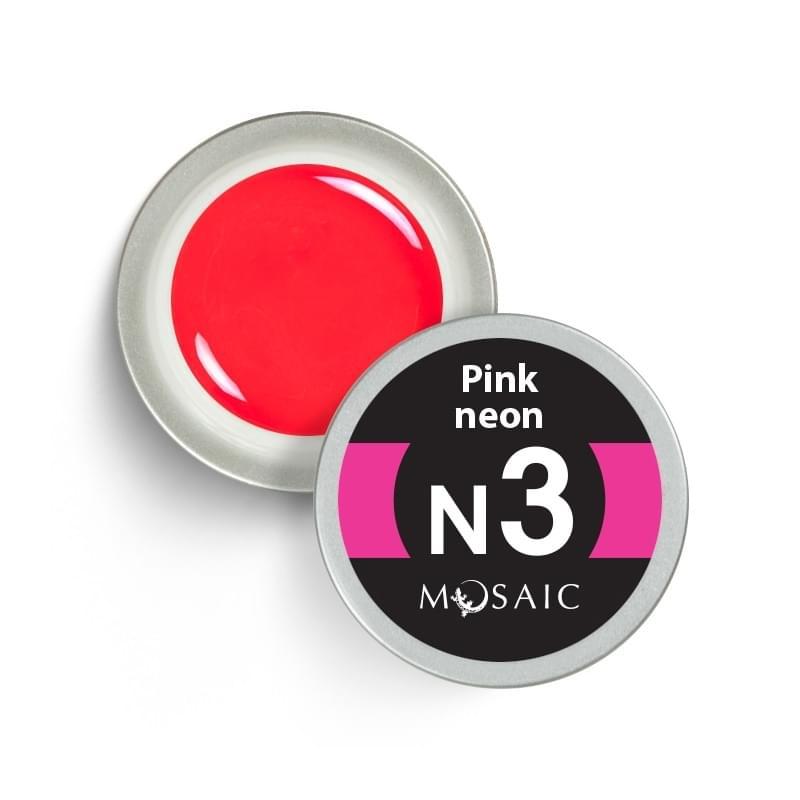 N3. Pink Neon
