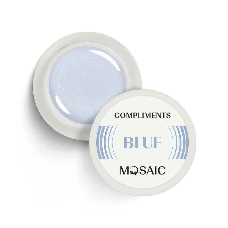 Compliments Blue