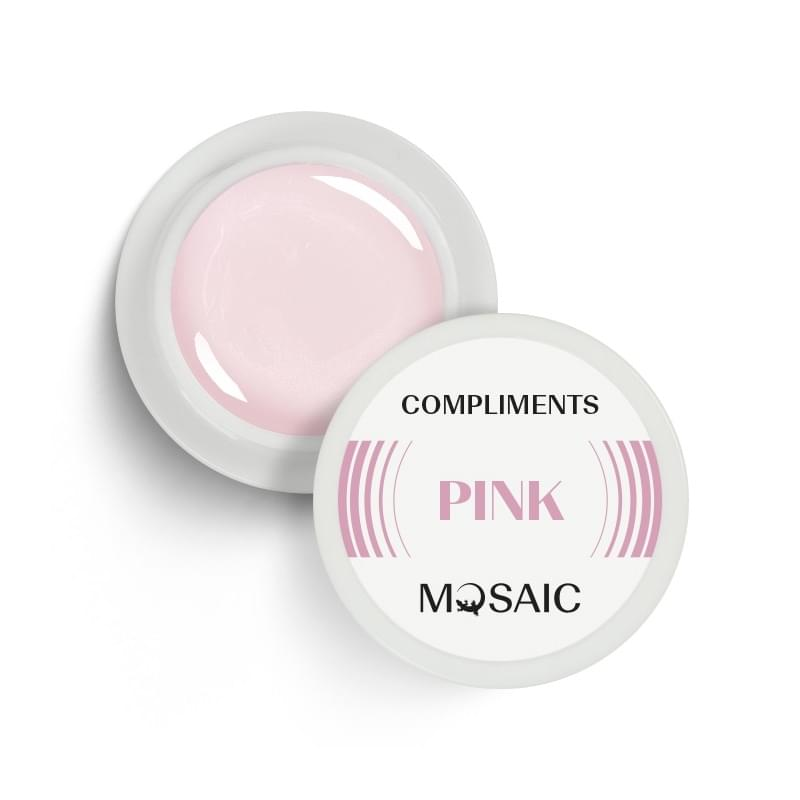 Compliments Pink