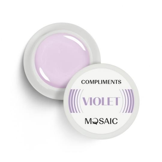 Compliments Violet