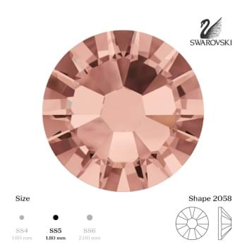 SS5 Rose Gold