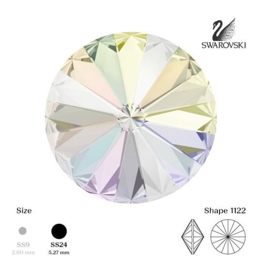 SS24 Crystal AB
