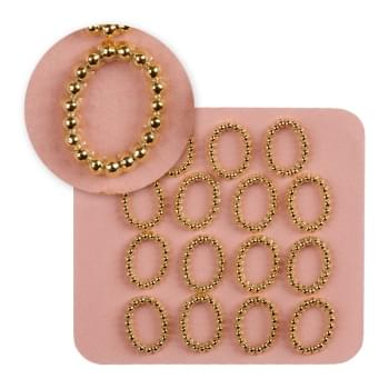 Jewellery 0739 Kuld