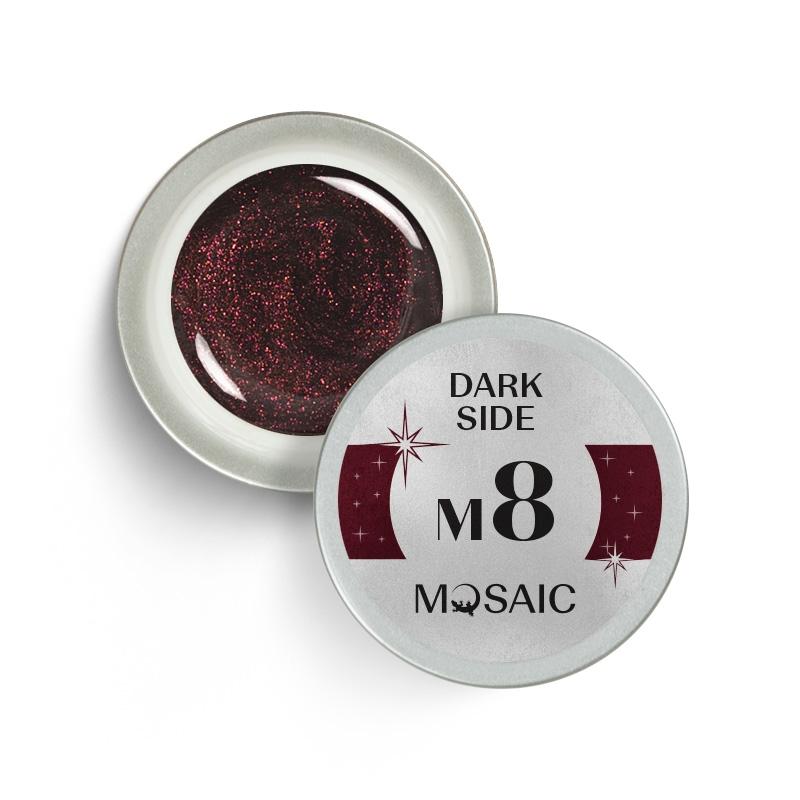 M8. Dark side