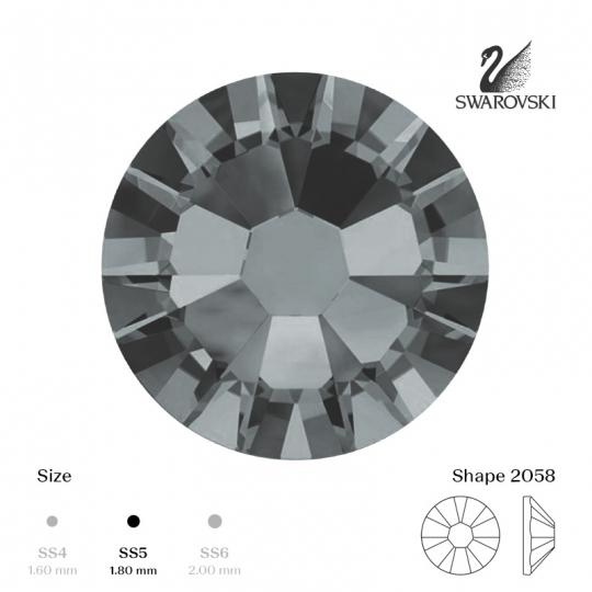 SS5 Black Diamond