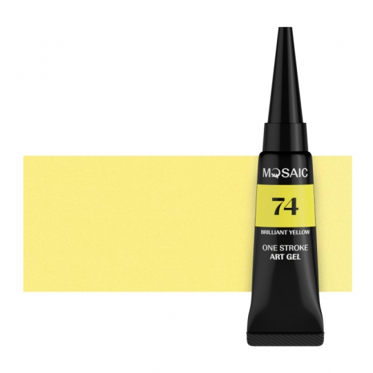 Brilliant Yellow 5 ml