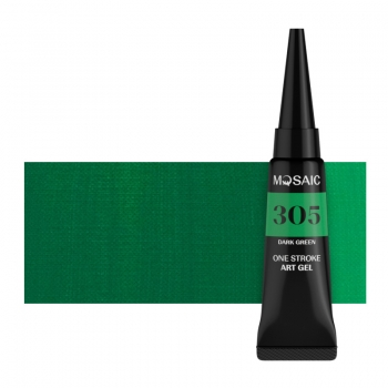 Dark green 3 ml