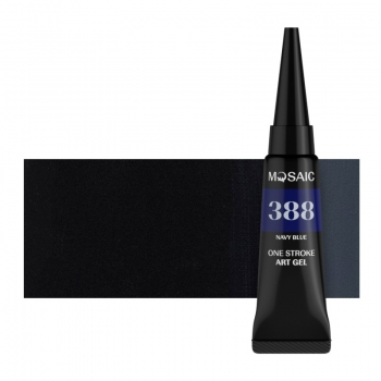 Navy blue 3 ml