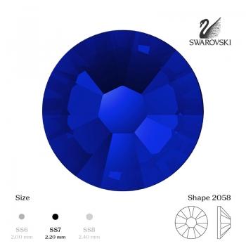 SS7 Majestic Blue